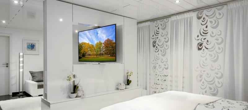 TV-Wand aus Schreinerhand | Fernsehwand von TV WALL | TV WALL by ...