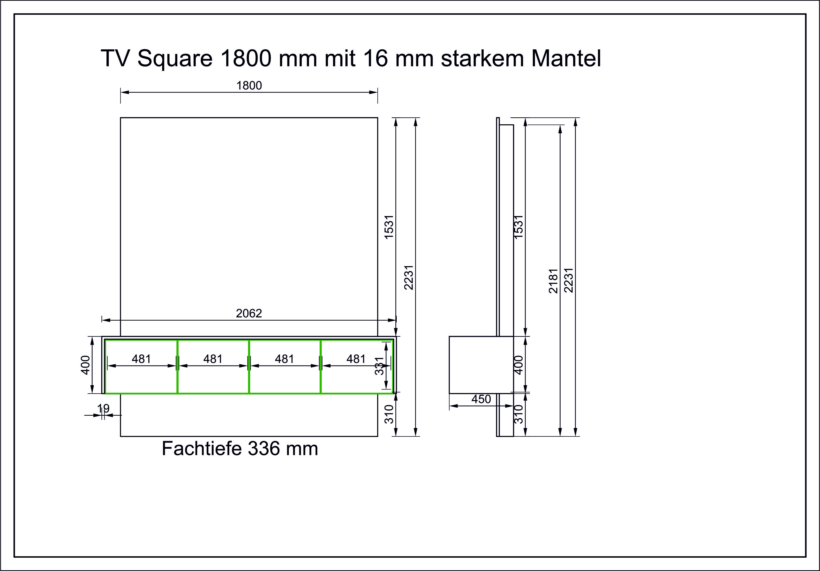 TV-Square-1800mm-mit-19mm-Mantel