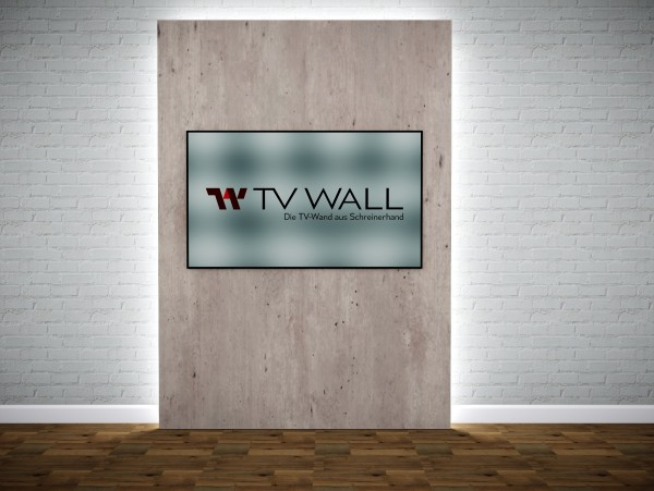 TV WALL ONLY