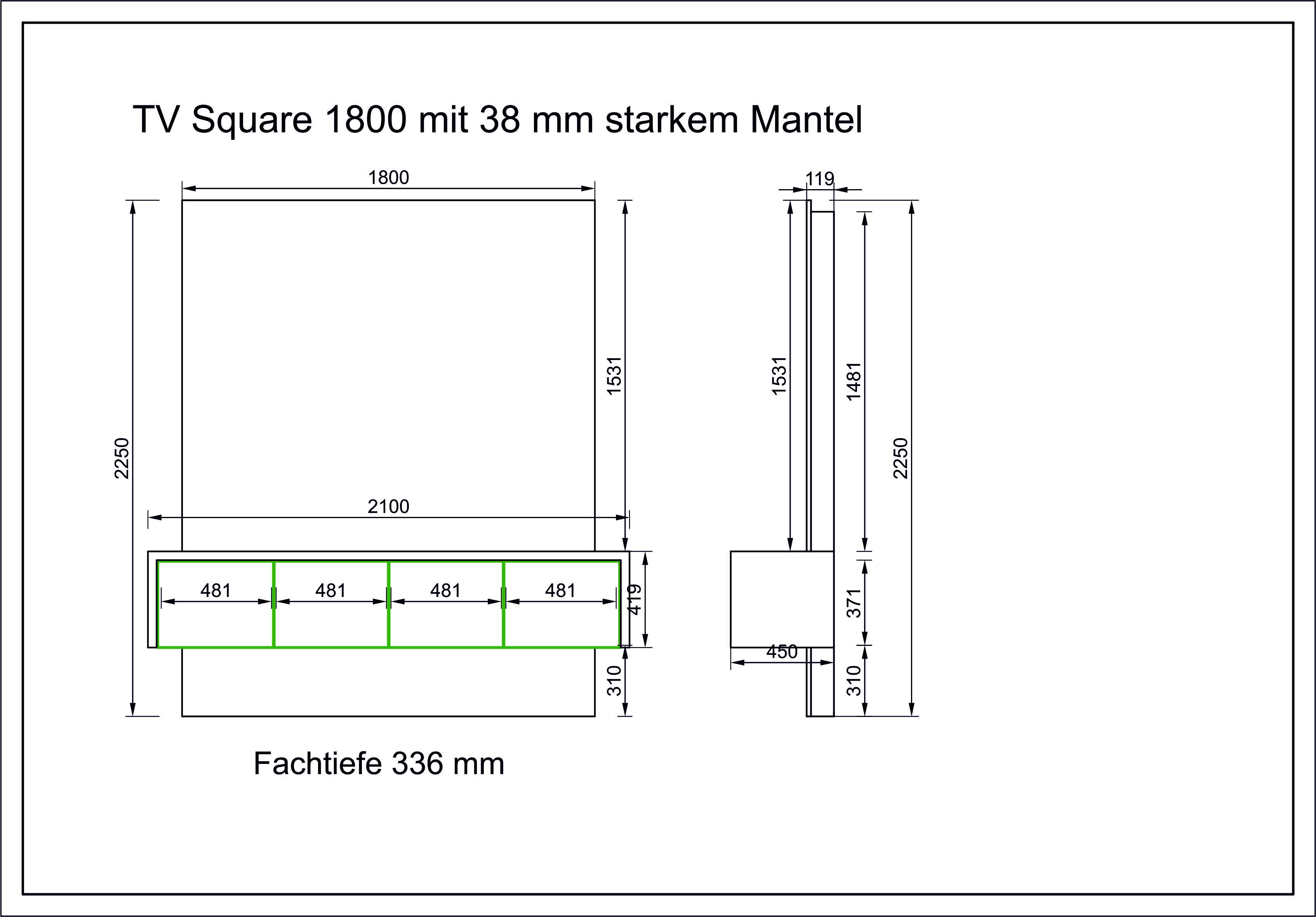 TV-Square-1800mm-mit-38mm-Mantel
